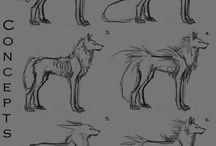 Sketch_Animals