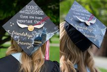Senior Stuff Hats etc / Stuff will maybe make for senior year or do