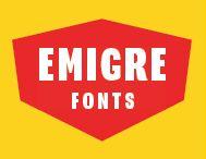 Emigre Type Foundry