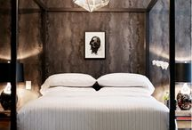 Bangin Bedrooms / by Style by Design