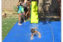 kids summer fun