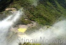 Peru travel