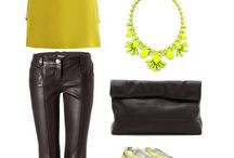 Style Me By Courtney Haslam  / SMBCH - outfit inspirations