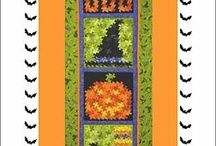 Twister Quilts / by Michelle DeMoss