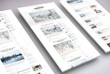 WordPress Blogs / My wordpress blogs for sale
