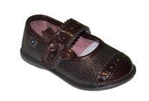 Merceditas niñas / Zapatos de niñas tipo merceditas de la marca Conguitos