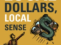 Local living economies