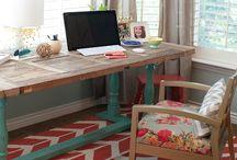 Office Decor / by Lizandra Portalatin