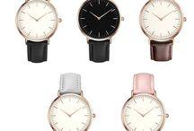Kasio zegarki