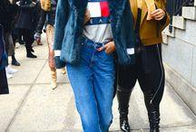 Мода, тренды