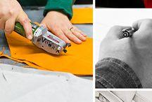 Fabrication de A à Z : Tousalon / Les produits combinent le meilleur du savoir-faire de Tousalon. Fabriqués dans des ateliers européens à partir des matériaux les plus nobles et dans le plus pur respect des traditions, ils se distinguent par l'élégance de leur design très actuel.