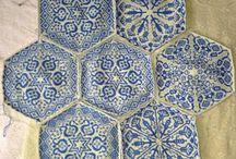 Heptatious Hexagons