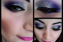 Eye Makeup / Learn how to apply eye makeup.Whether you want to learn a tehnique you can use every day or look gorgeous and glamorous for a special occasion, here you can know how to get it right.Get a lot of tips on applying eye makeup here.