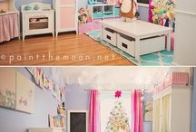 Play Room / by Allie Wofford