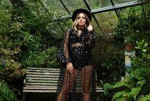 Brooke Barrett | Stardom Dress