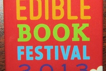 Edible Book Festival / by University of Maryland Special Collections