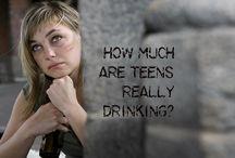 Teens & Drug Information