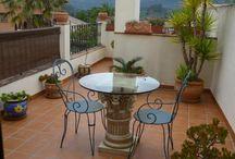 DÓNDE DORMIR / En Alcalalí encontrarás la paz necesaria para descansar y desconectar, y lo puedes hacer en casas rurales, en hotel rural ... sitios con mucho encanto.