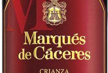 röda viner spanska