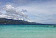 actual scenery / 大好きな沖縄や海外、国内の海や山