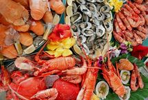 Buy a wide range of frozen seafood products under one roof