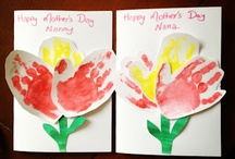 Mother's Day projects / by Kathleen Carroll