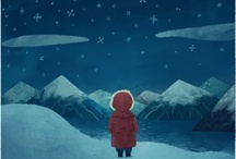 Winter Wonderland / ❇❇❇❇Celebrating the powerful, magical beauty of the season. ❇❇❇❇