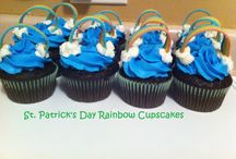 St Patrick's Day / Kid Friendly St. Patrick's Day crafts & treats