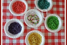 Kids: Macaroni Crafts