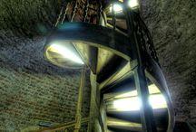 Stairs / by Mandi Willis