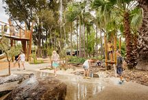 Adelaide Zoo Nature's Playspace / Images by Dan Schultz - Sweet Lime Photo