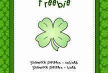 The Luck of the Irish / by Janie Sessoms
