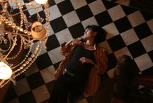 Music Video : Kasey Chambers + Shane Nicholson RattlinBones / Behind the Scenes