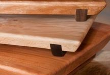 Cool Cutting Boards