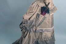 hustorical costumes