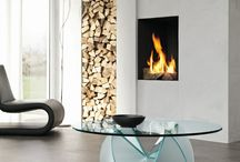 Fireplaces/Mantels