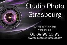 Studio Photo Strasbourg