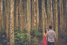 PreWedding / Pre-Casamento / Pre-Boda / Ensaios pré-casamento