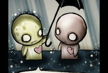lovey dovey / by Nirual Nnamgreb