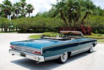 Edsel / A new brand for me. Edsel seems to belong to the 1960 Ford Full Size cars as the Fairlane, Starliner & Galaxie's  - - -