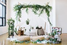 Eco Chic Wedding