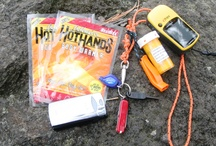 Earthquake preparedness / by Leon Pantenburg