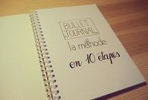 billet journal