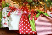 Christmas Ideas / by Natalie Perks