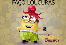 frases minions divertidos
