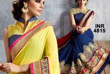 Gorgeous Sarees Collection