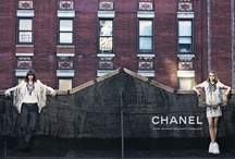 Chanel / Which building or landscape reminds you of the brand Chanel? Join us & pin it!