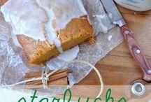Poundcake / Pumpkin