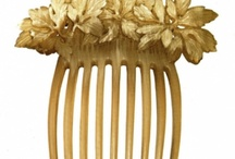 Apparel: Hair Combs, Tiaras & other hair accessories