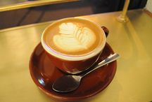 coffee / Photos of coffee shop and coffee stand on Pinterest.